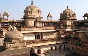 Classical India Kathmandu Tour