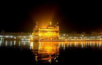 Cultural Amritsar Tour