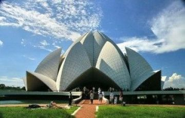 Cultural India Tour