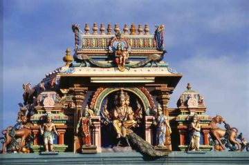 Cultural South India