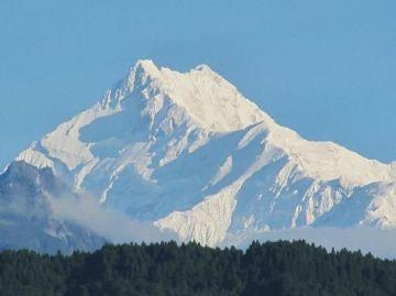 Darjeeling-Kalimpong-Gangtok Tour