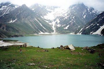 5 Nights Kashmir Package