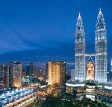 Discover Malaysia with Kuala Lumpur