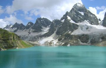 Divine Kashmir Pilgrimage Tour
