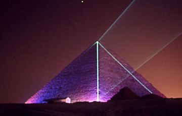 Egypt Tour - Abu Simble Tour