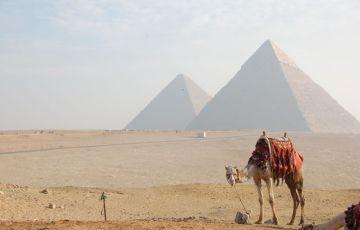 Egypt Tour - RA 8 Days