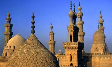 Egypt Tour From Mumbai