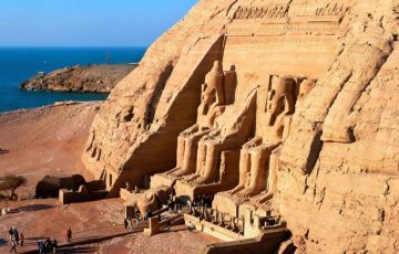 Egyptian Splendours