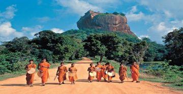 7 Days Tour in Sri Lanka