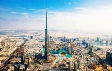 Enchanting Dubai Tour