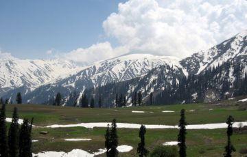 7 Nights Kashmir Package