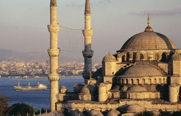 Essential Tour Of Turkey