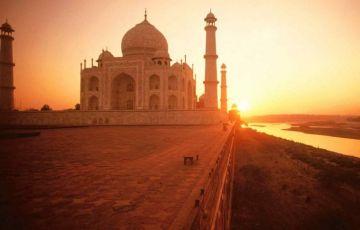 Exotic Agra Tour