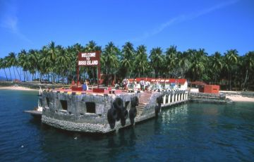Exotic Andamans