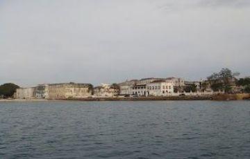 Explore Zanzibar Beach