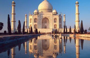 Fabulous Delhi with Agra Tour