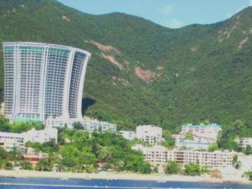 Fantastic Hong Kong with Cruise