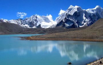 Fascinating North India And Nepal Tour