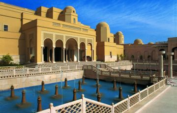 Forts & Royal  Palaces of India Tour