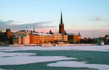 Four Scandinavian Capital Tour