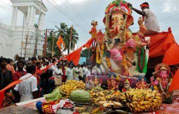 Ganesh Festival Tour