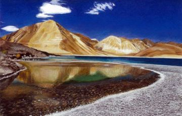 Glimpse Ladakh Tour