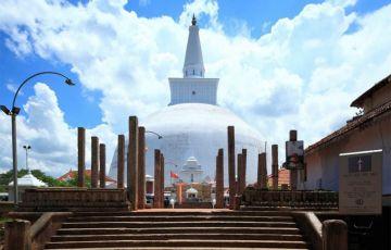 Glimpse of Sri Lanka
