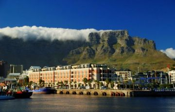 Glimpses of Cape Town