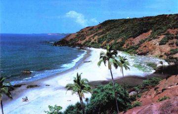 Goa & Exotic Kerala Tour