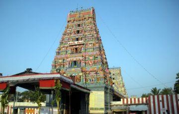 Goa & South India Tour