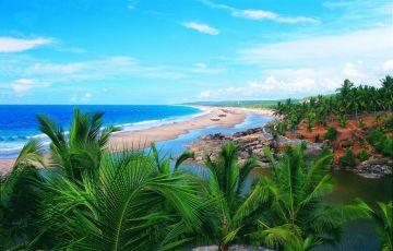 Gods Own Country Kerala Tour