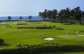 Golden Triangle And Goa Golf Tour