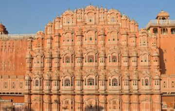 Golden Triangle Central Tour