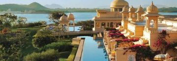 Golden Triangle Holiday Packages