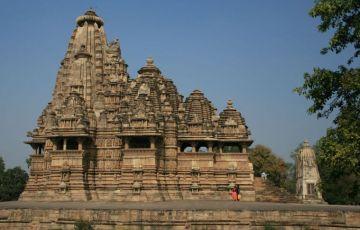 Golden Triangle with magnificent Khajuraho Tour
