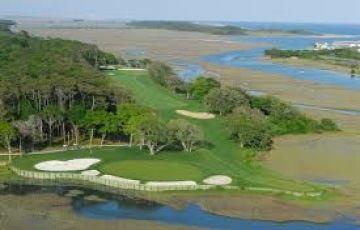 Golf and Beach Tour