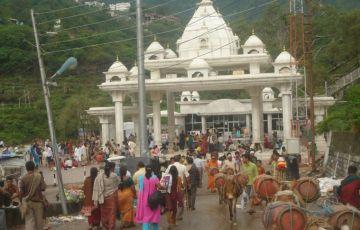 Maa Vaishnodevi Tour