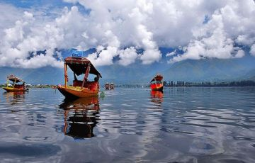 Grand Kashmir Panorama Tour