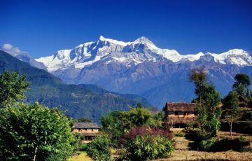 Grand Nepal Tour