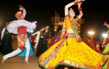 Gujarat with Rajasthan special Tour