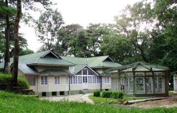 Guwahati with Shillong Tour