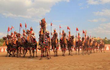 Heavenly Rajasthan Tour