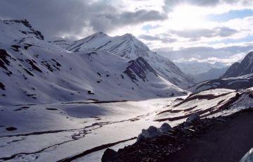 Himachal Extension Tour