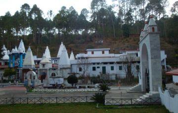 Himalayan Exploit Tour