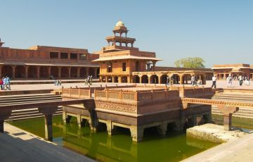 Historical Agra Tour