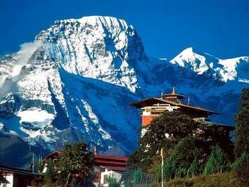 Holidays in Bhutan