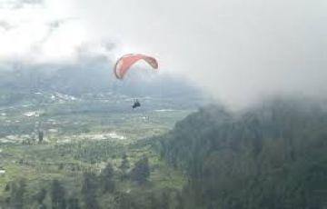 Adventure of Kashmir