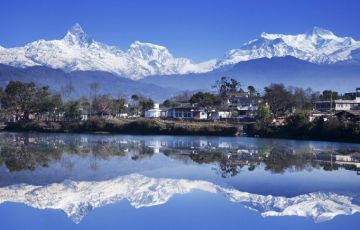 India And Nepal Holidays Tour