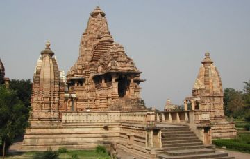 Indian Temples Tour