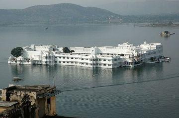 Agra, Jaipur, Jodhpur and Udaipur Tour